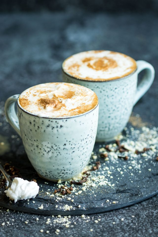 Image result for chai latte starbucks