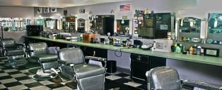 Big Kat's Barber Shop