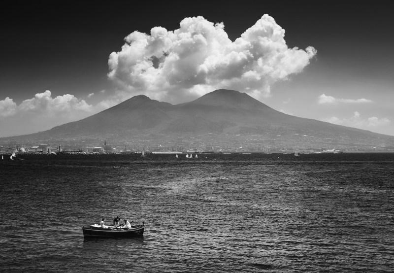 Naples Boat