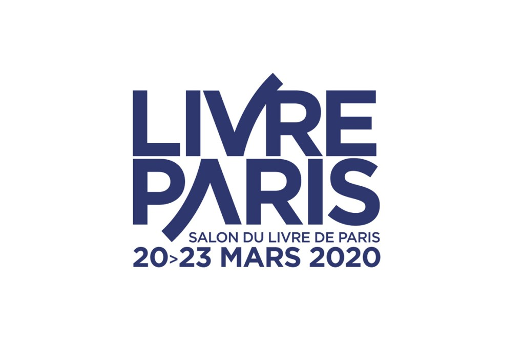 salon du livre paris 2020