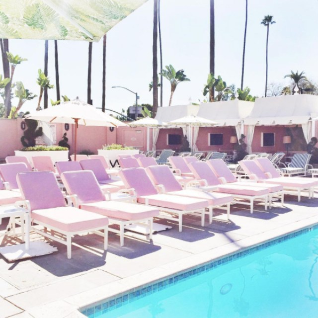 Friday favorites... can we be poolside please?! XO