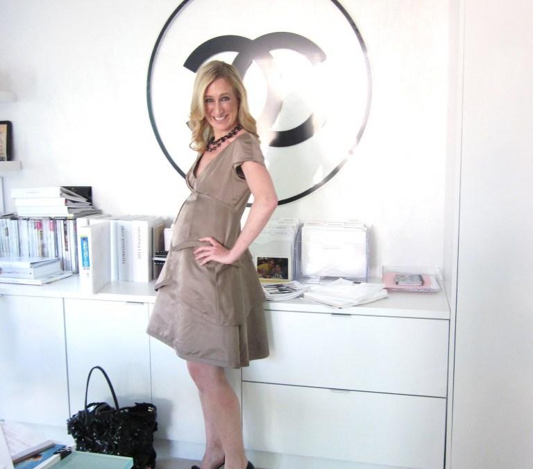 Daily Diva: Sabine Feldmann