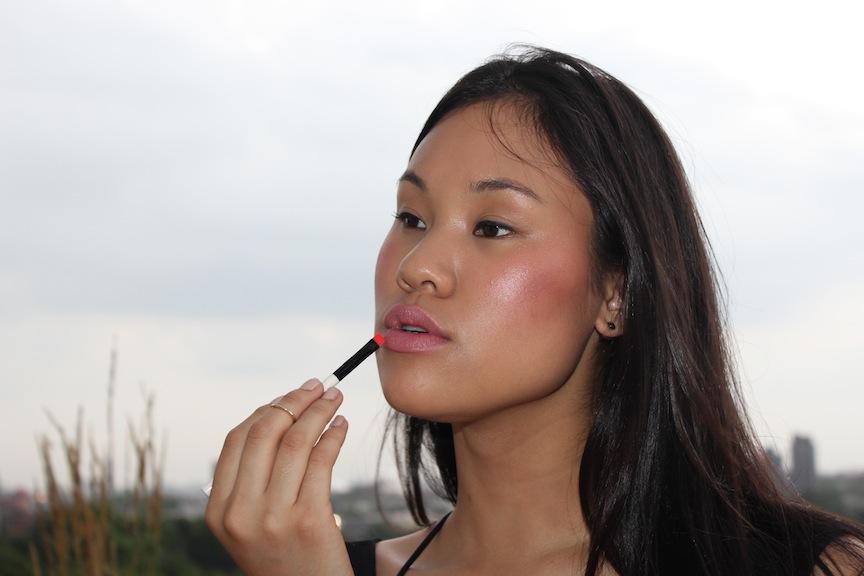 InternDIVA: Urban Beauty United Launch Event