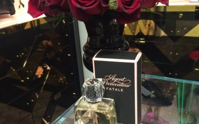 Love at First Sniff – Agent Provocateur's Newest Fragrance, Fatale