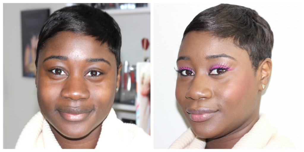 DIVA DOES… Pink Friday. Intern Style.