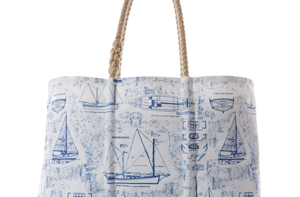Made in the USA: 5 Travel Bags for Your Next Getaway