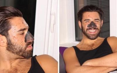 UNISEXXXY: Facial Cocktailing