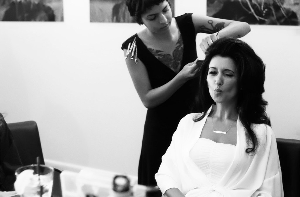 DIVAbride: How to pick your hair stylist and makeup artist for your wedding