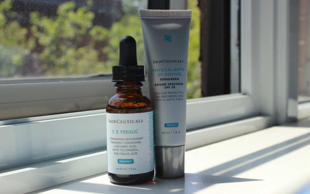 DIVA DOES… Skinceuticals, The Derm Favorite