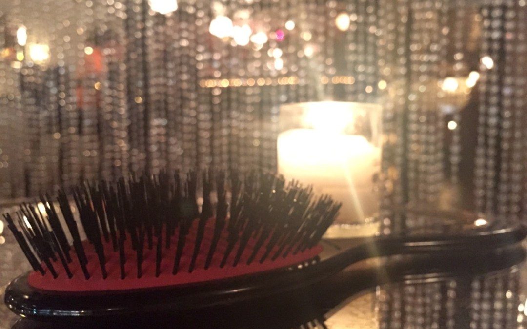 DIVA DOES… Insights from Hair Loss Expert Lucinda Ellery