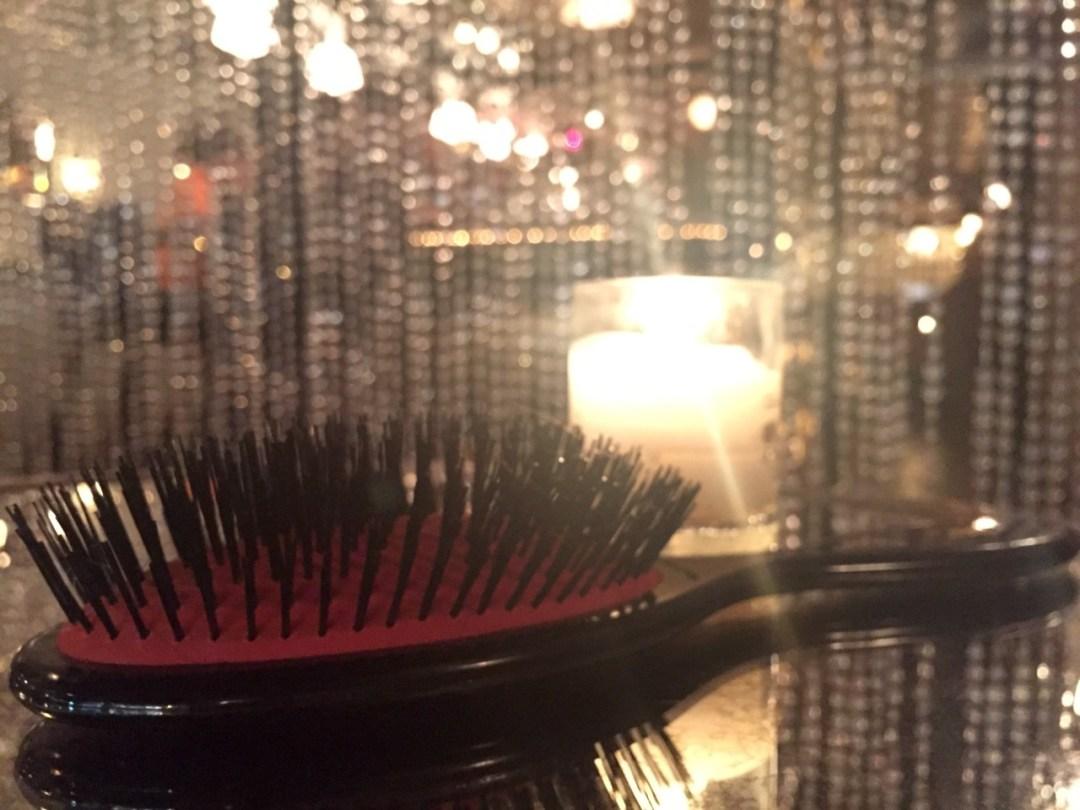 Lucinda Ellery brush