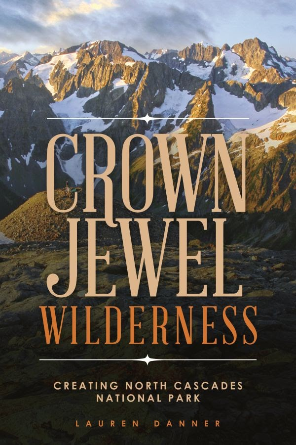 Crown Jewel Wilderness cover image