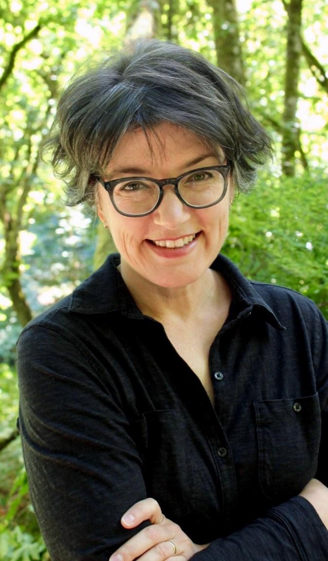 Lauren Danner Author Photo