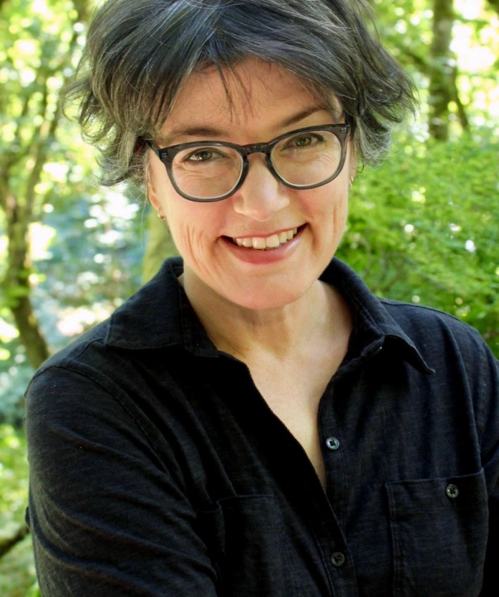 Lauren Danner Author Photo