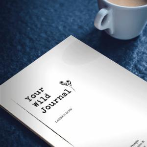 lauren-dow-your-wild-journal