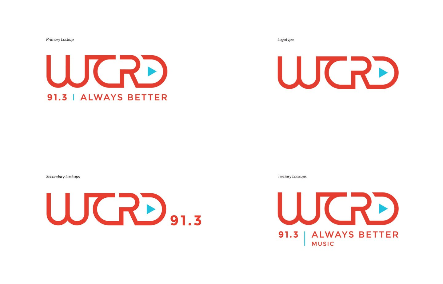 The WCRD identity system lockups