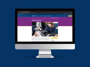 Shedd Aquarium website