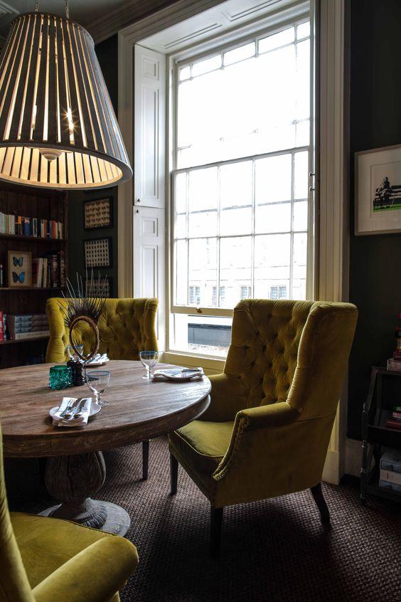 No.131 Lucky Onion Cheltenham Hotel