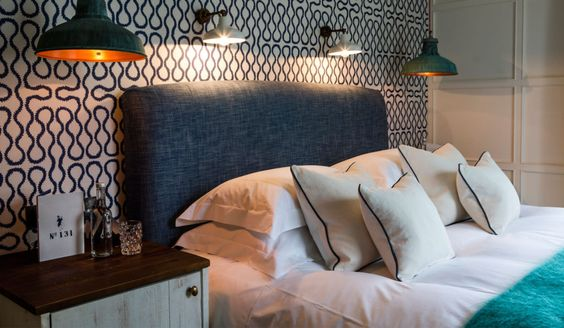 No.131 hotel Cheltenham best hotels in the cotswolds