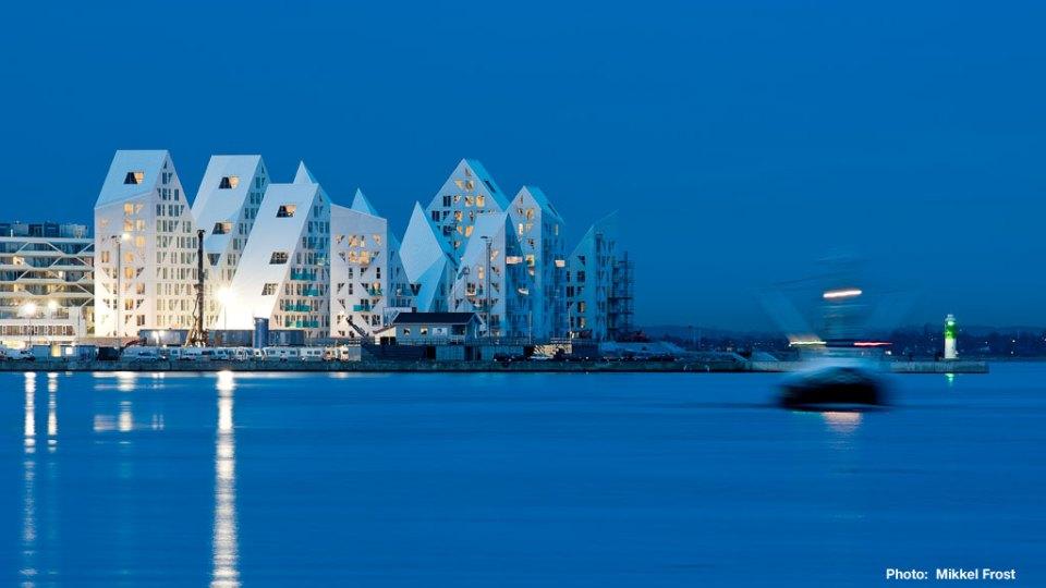 Danish architecture modern contemporary design