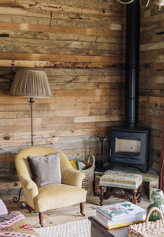 Soho Farmhouse style countryside interiors