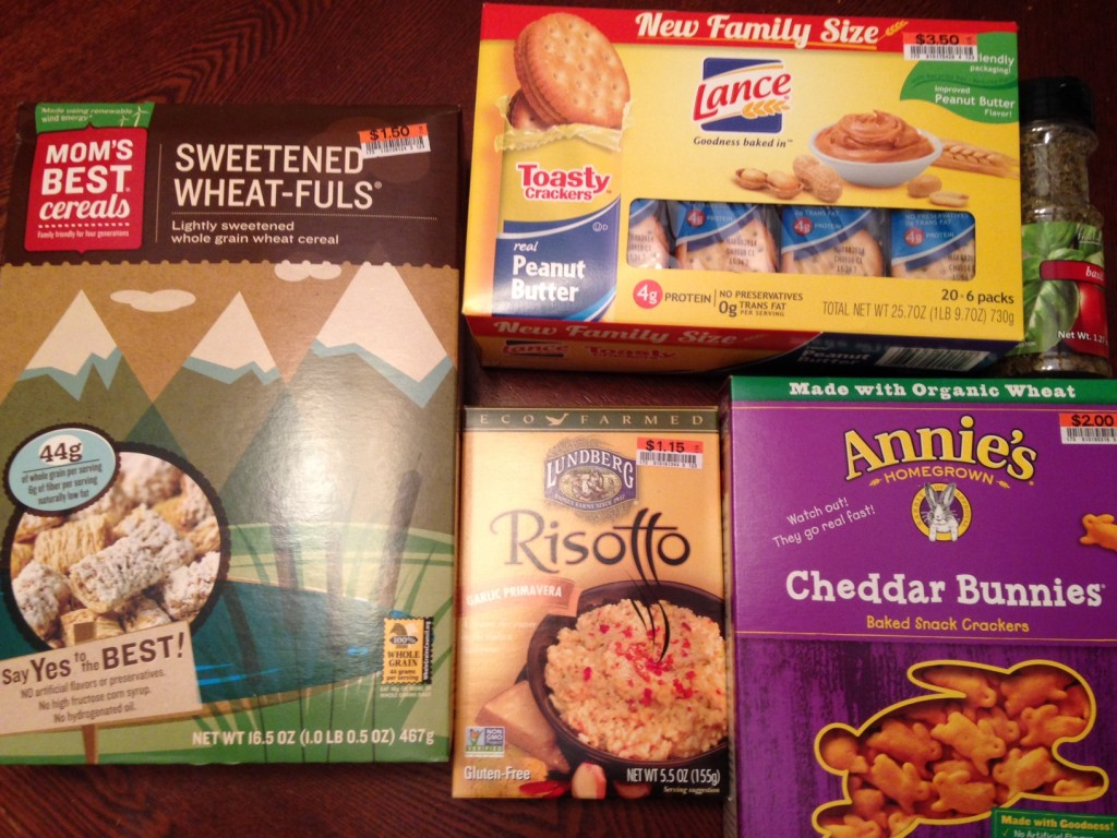 What to buy at discount food stores