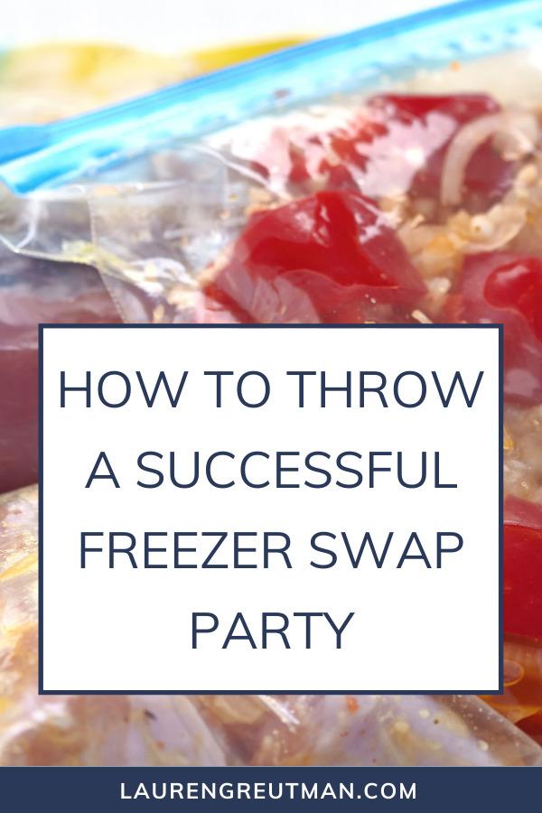 freezer swap