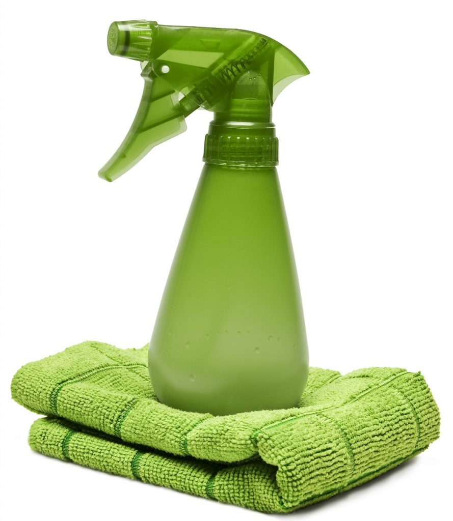 frugal ways to be eco-friendly