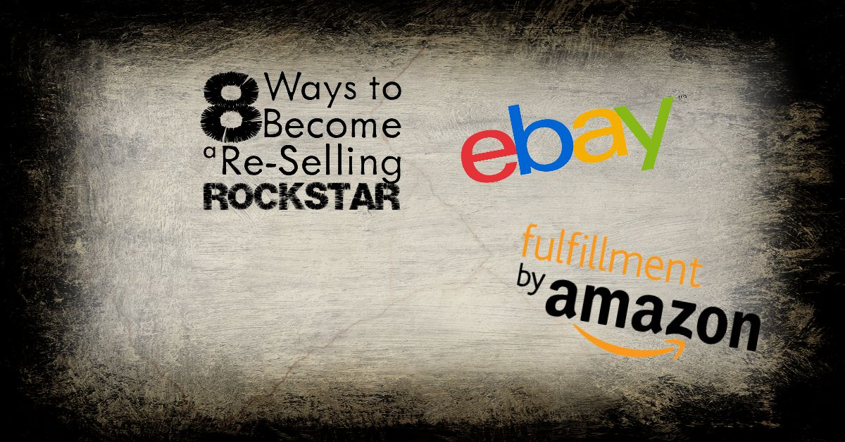 how to resell