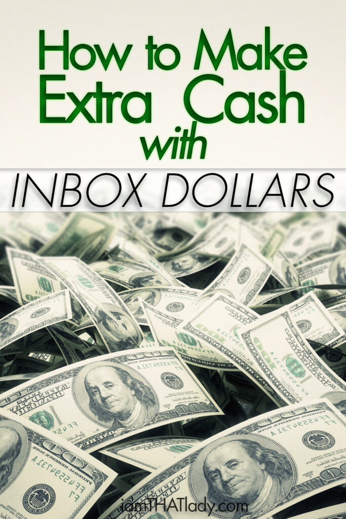 Looking for ways to make extra cash from home? Here is the best guide for how to use Inbox Dollars to score extra money with hardly any effort!