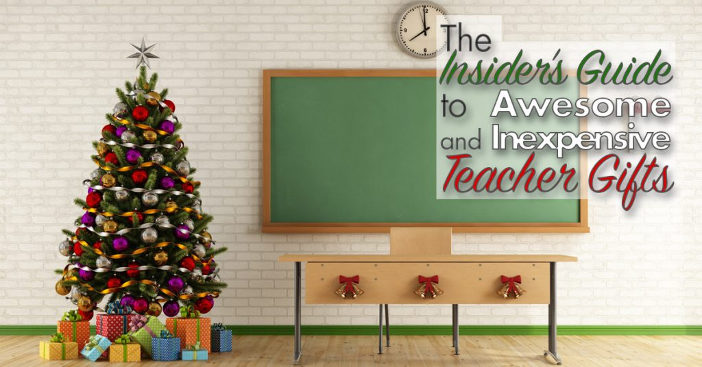 Teacher Gifts FB