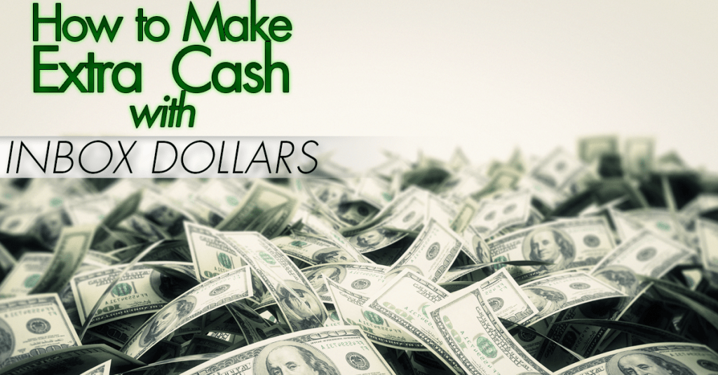 extra cash inbox dollars FB