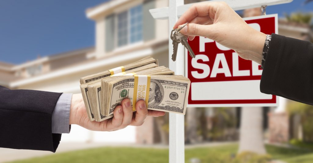 Sell your house FB