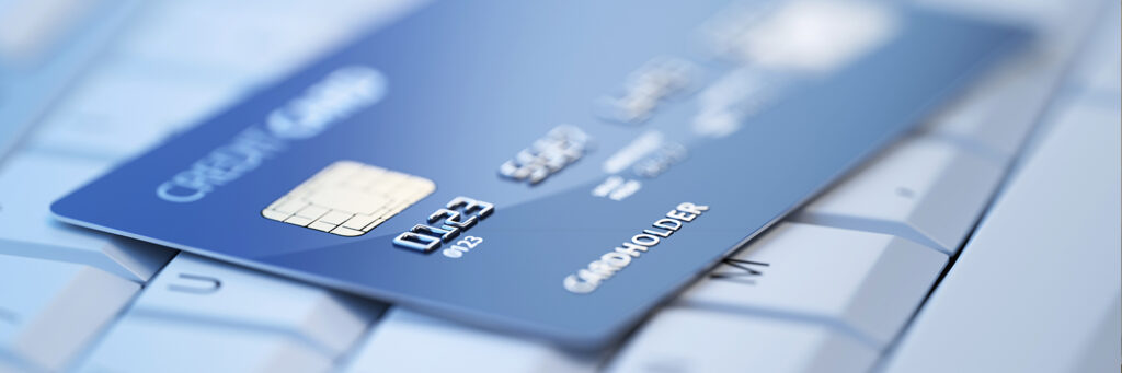How to improve credit score