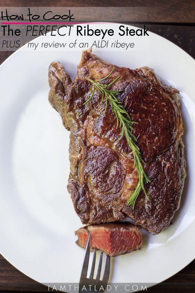 aldi steak review
