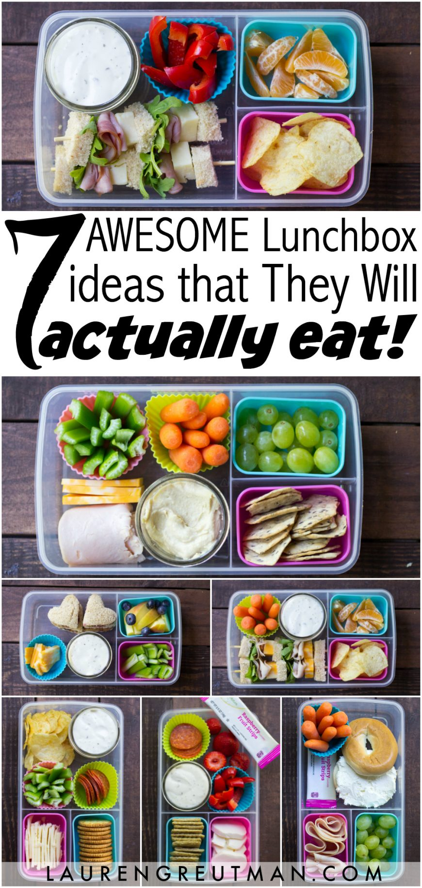2018 Guide to choosing the best school lunch box for kids