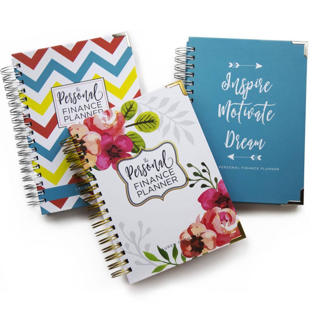 Yearly Budget Planner