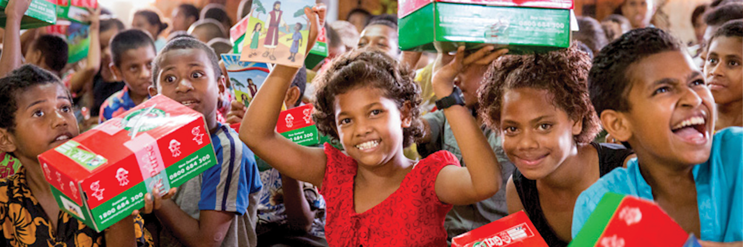 What To Put In An Operation Christmas Child Shoebox And What Not To