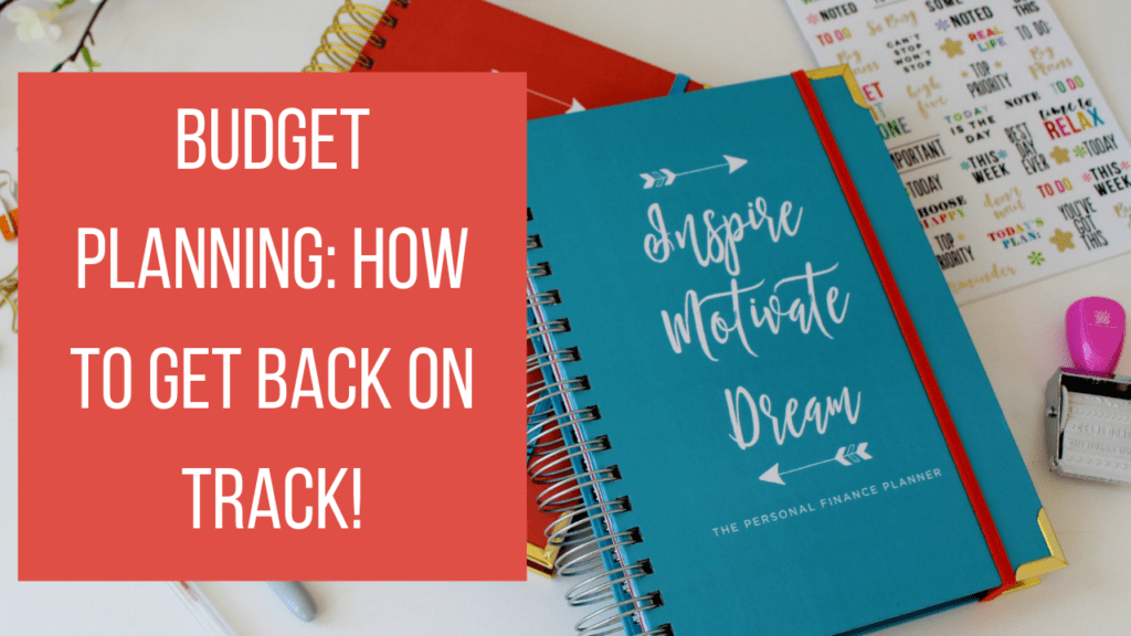 may budget