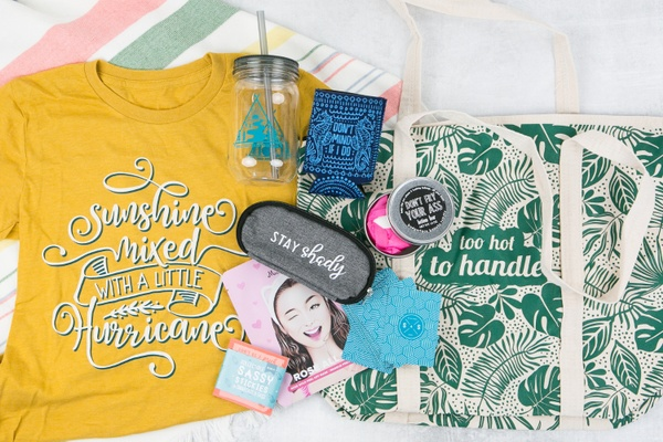 Best Subscription Boxes for Women