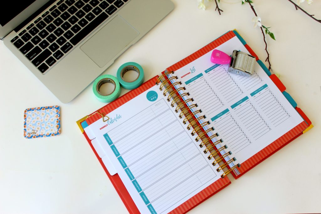 How to Set Up a Yearly Budget Planner