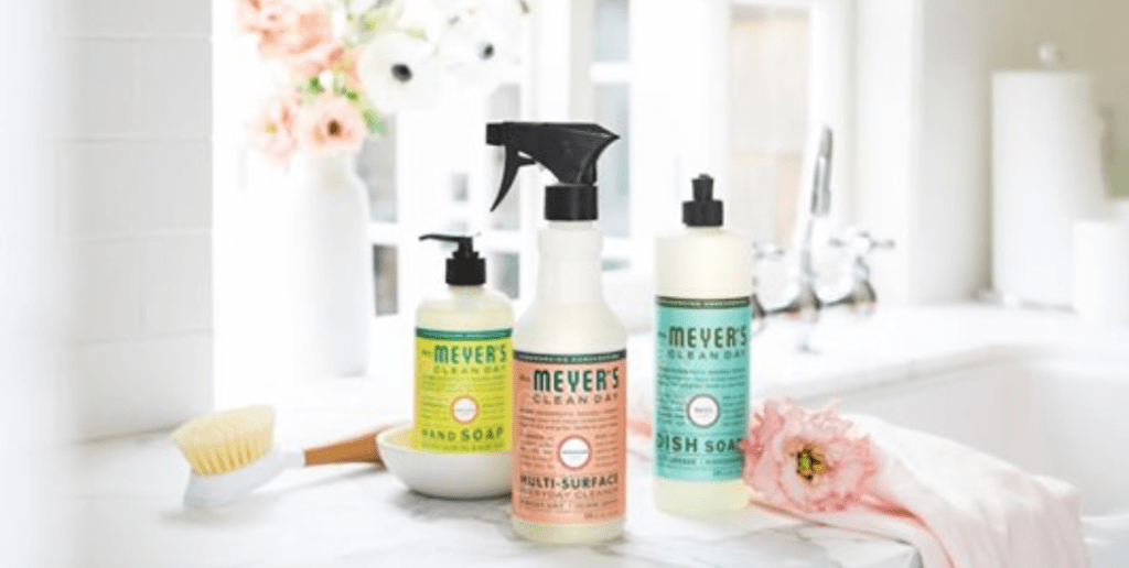 Best Cleaning Products for Home