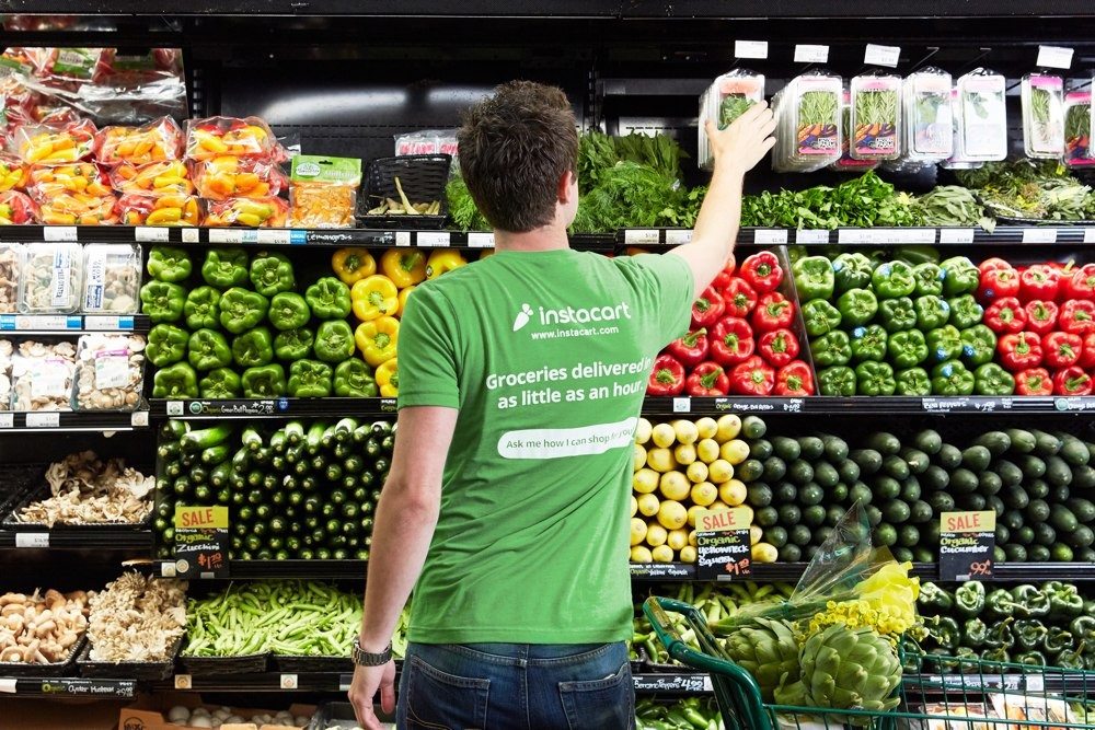 How to make Money as an Instacart Shopper