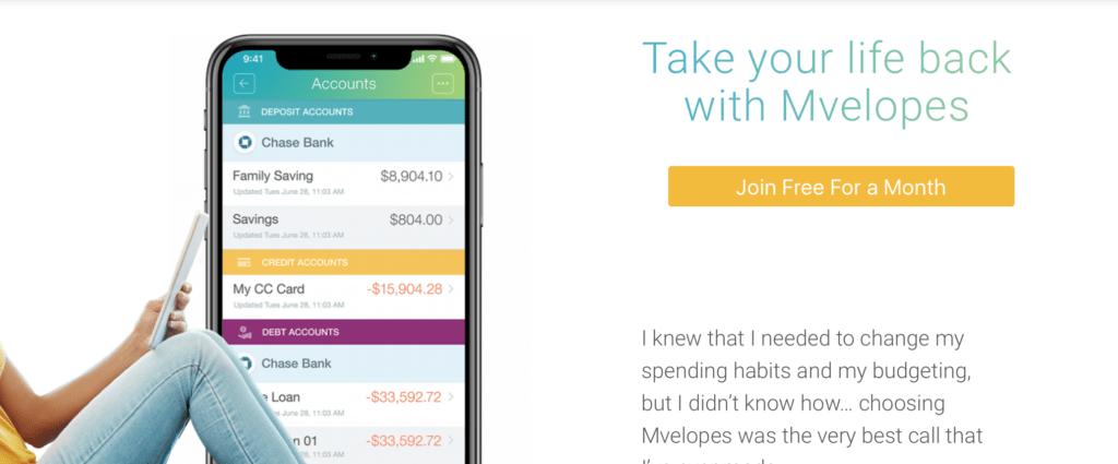 best budgeting apps