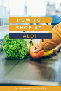 How to Shop at Aldi