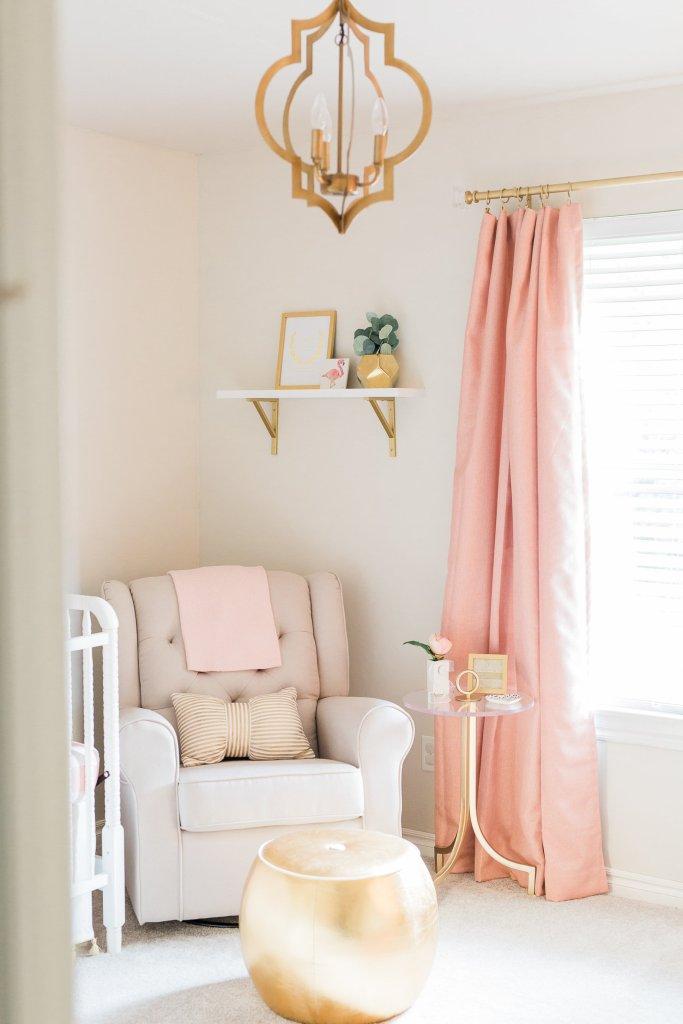 Oklahoma Newborn Photographer - Lauren Grigg Photography - Lifestyle Session