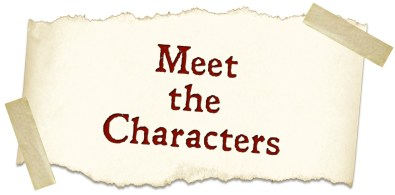 Characters copy