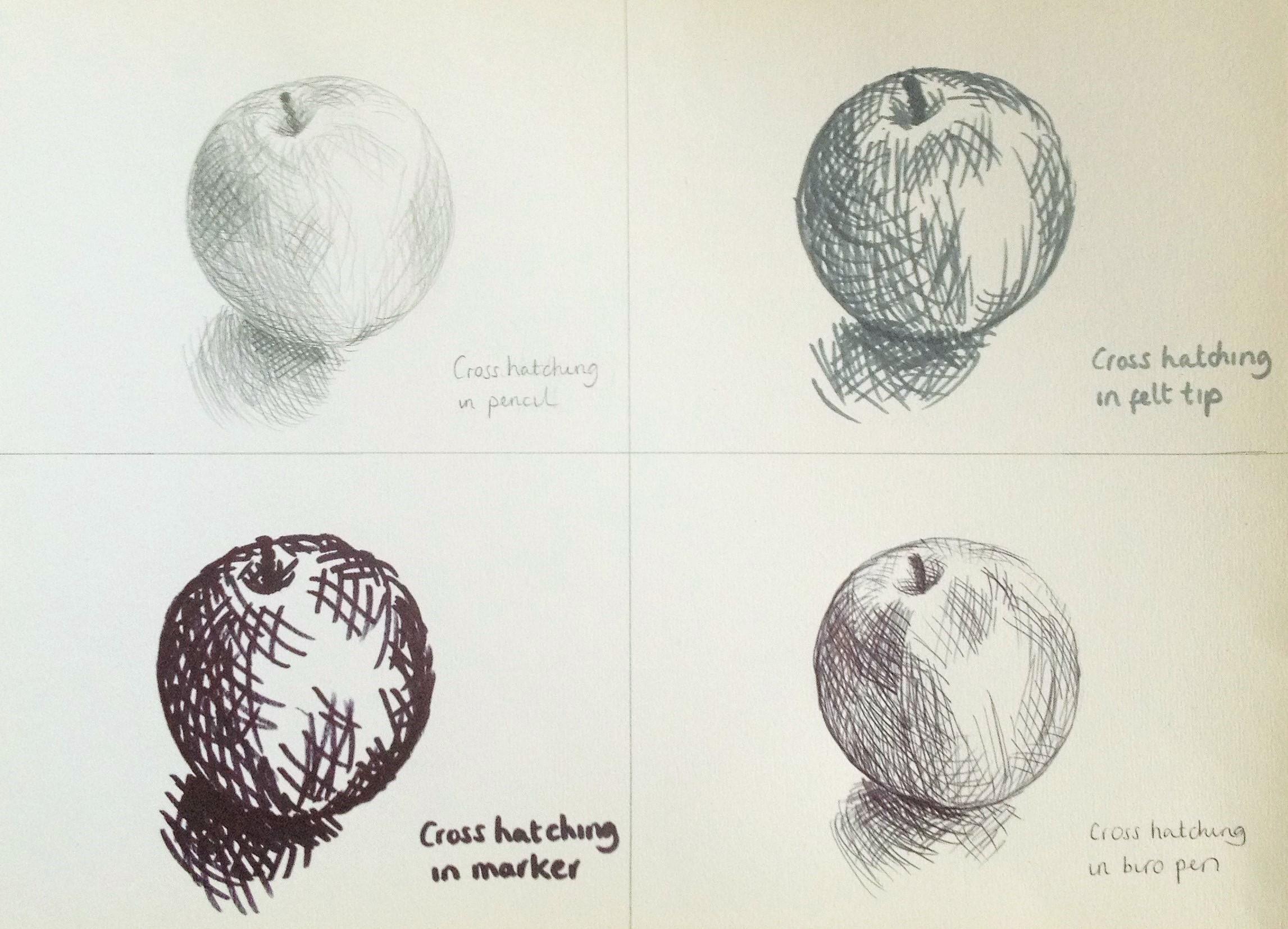 Lauren S Blog Page 2 Drawing Skills 1