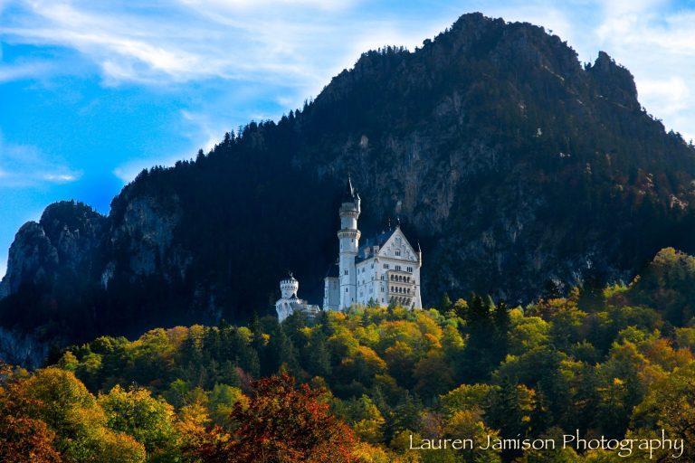 Storknesting Sightseeing: Neuschwanstein Castle & Fussen, Germany