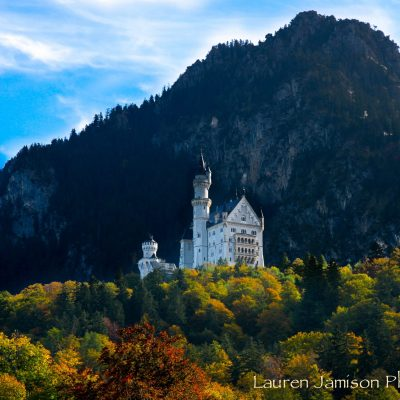 Storknesting Sightseeing: Neuschwanstein Castle & Fussen, Germany